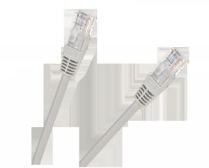 Kabel patchcord UTP cat.5e   1.5m Cabletech Eco-Line