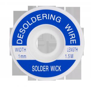 Taśma lutownicza 1mm/1.5m