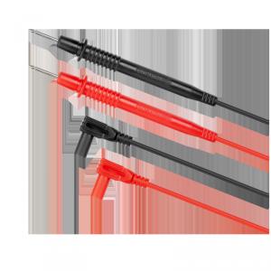Przewody pomiarowe REBEL do mierników RB-830, RB-838