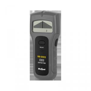 Detektor metali, napięcia i drewna REBEL RB-0003