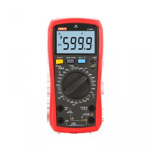 Miernik uniwersalny Uni-T UT890C NCV
