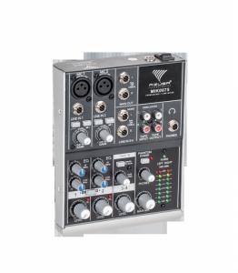 Mikser  402-VLZ3 4 kanały