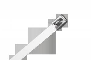 Opaska zaciskowa stalowa 45cm x 7.9mm
