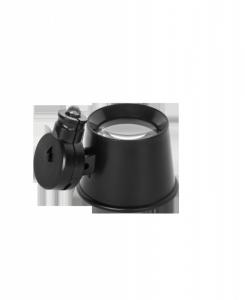 Lupa zegarmistrzowska 21mm 10D z podświetleniem/312016/