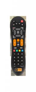 Pilot do HD7000 z logo