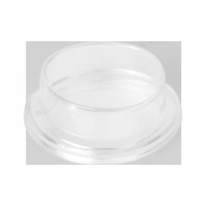 Osłona przełącznika kołyskowego okrągłego