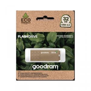 Pendrive Goodram USB 3.0 32GB ECO FRIENDLY