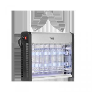 Lampa owadobójcza rażąca 2x 8 W TEESA