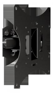 Uchwyt do ściany 23-43 czarny LCD-UCH0041
