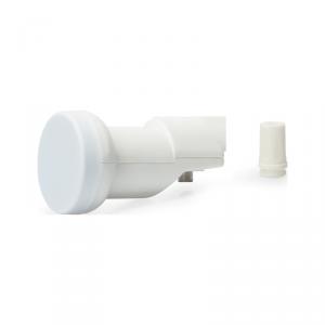 Konwerter OPTICUM SINGLE RED ROBUST 0,1 dB