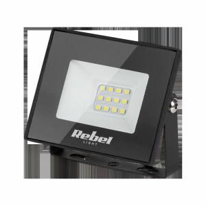 Reflektor LED Rebel 10W (12x2835 SMD), 3000K,230V