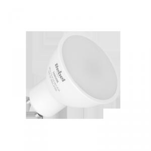 Lampa LED Rebel, GU10 5W, 6500K, 230V