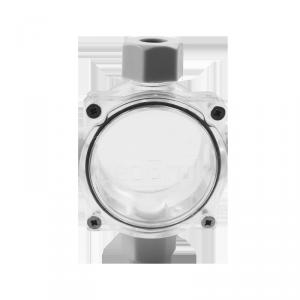 Puszka hermetyczna IP68 MUFA-2
