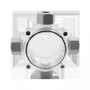 Puszka hermetyczna IP68 MUFA-4