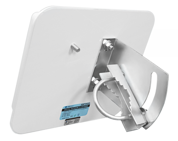 Antena DVB-T panel zew. 45dB