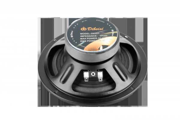 """Głośnik 6,5"""" DBS-G6501 8 Ohm"""