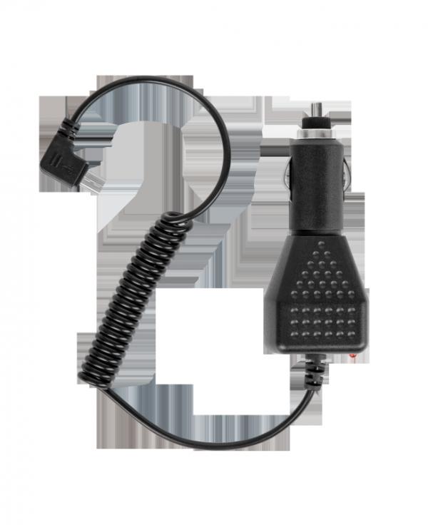 Ładowarka samochodowa mini USB 2000 mA