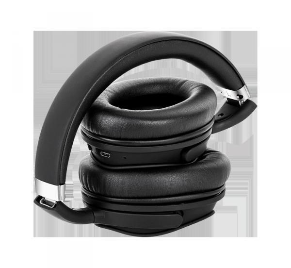 Bezprzewodowe słuchawki nauszne z ANC Kruger&Matz F7A Lite