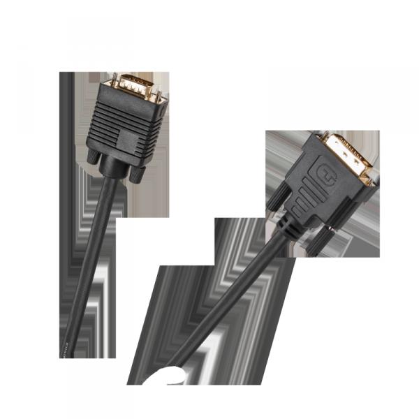 Kabel DVI-DSUB(15PIN) 1.5M