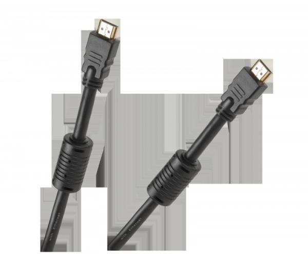 kabel HDMI-HDMI 15m 24AWG