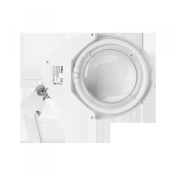 Lampa warsztatowa z lupą 5D (T4 22W) Rebel