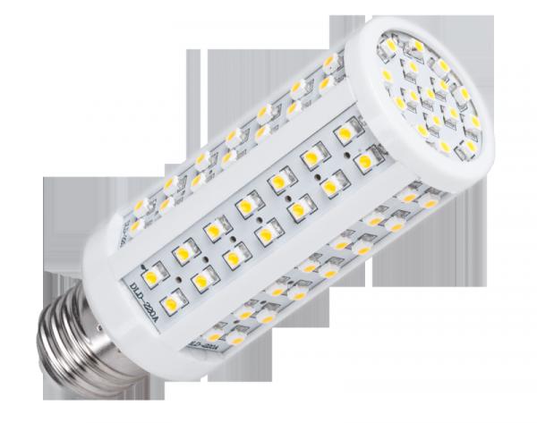 Lampa  LED (7.5W), E27, walec,3000K