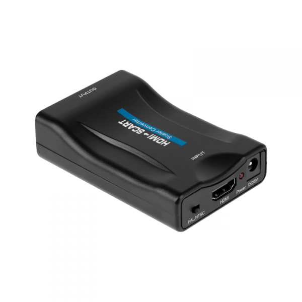 Konwerter HDMI na SCART