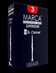 Stroiki do klarnetu B/A Marca Professional Series Superieure