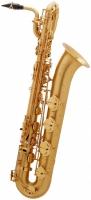 Saksofon barytonowy Henri Selmer Paris Super Action 80/Serie II BGG GO brushed gold lacquer