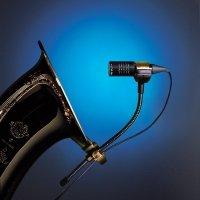 Mikrofon do saksofonu SD Systems LCM 85 MkII bez przedwzmacniacza