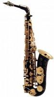 Saksofon altowy Henri Selmer Paris Serie III NG GO black lacquer