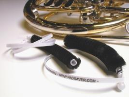 Wycior do waltorni H.W. Brass-Saver Set