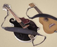 Pasek do mandoliny i ukulele Neotech