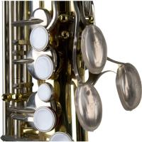 Gumki na klapy saksofonowe Protec Palm Key Riser A351 lewa ręka