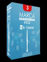 Stroiki do klarnetu B/A Marca Professional Series Excel