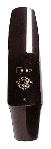Ustnik do saksofonu tenorowego Henri Selmer Paris S80