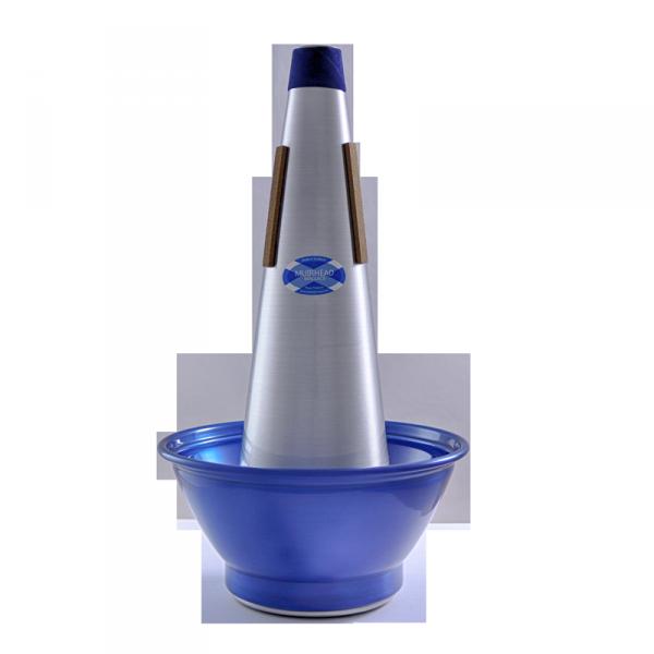 Tłumik do puzonu Wallace Brass cup adjustable 411