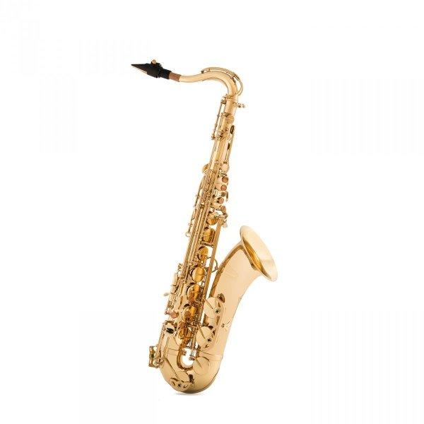 Saksofon tenorowy Lupifaro Platinum by Cardinali Classic Lacquer z wysokim fis
