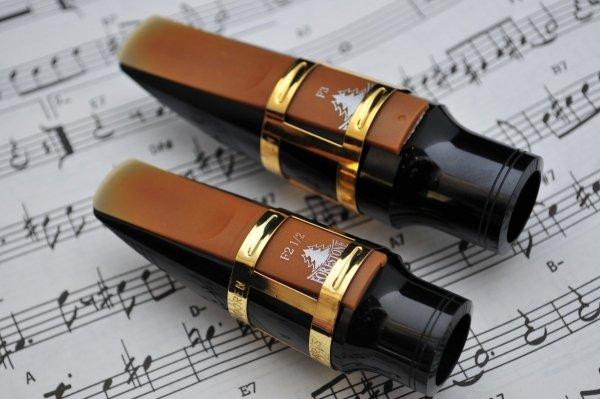 Stroik do saksofonu altowego Forestone Traditional (filed)