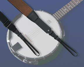 Pasek do banjo Neotech Slimline