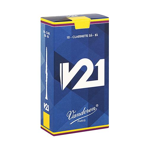 Stroiki do klarnetu B/A Vandoren V21