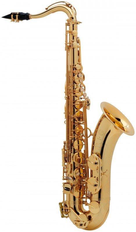 Saksofon tenorowy Henri Selmer Paris Reference 36 GG gold lacquer