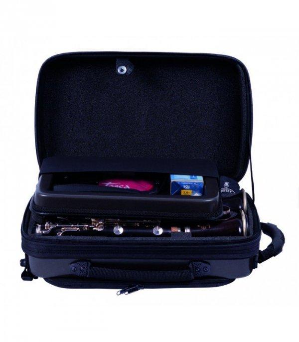 Futerał na klarnety B/A BAGS Evolution Graphite