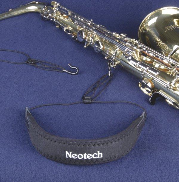 Pasek do saksofonu Neotech Tux