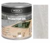 Woca Worktop Oil olej do blatów 0,75 L Biały