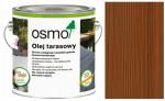 Osmo Olej Tarasowy 010 opak. 2,5 L TERMODREWNO