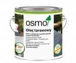 Osmo Olej Tarasowy 006 opak. 2,5 L (bangkirai jasny)