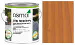 Osmo Olej Tarasowy 004 daglezja 125 ml