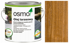 Osmo Olej Tarasowy 007 teak bezbarwny 0,75 l