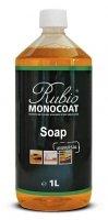 Rubio Soap mydło do powierzchni olejowanych  1 l